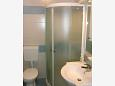 Bathroom - Apartment A-7476-d - Apartments Premantura (Medulin) - 7476