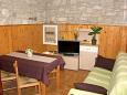 Dining room - Apartment A-7477-a - Apartments Premantura (Medulin) - 7477