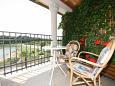 Terrace - Apartment A-7478-d - Apartments Medulin (Medulin) - 7478