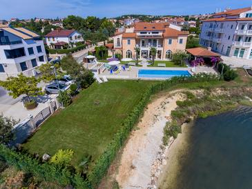 Medulin, Medulin, Property 7478 - Apartments blizu mora with sandy beach.