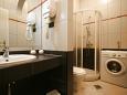 Medulin, Bathroom 1 u smještaju tipa apartment, WIFI.