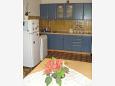 Mali Rat, Kitchen u smještaju tipa apartment, dopusteni kucni ljubimci i WIFI.