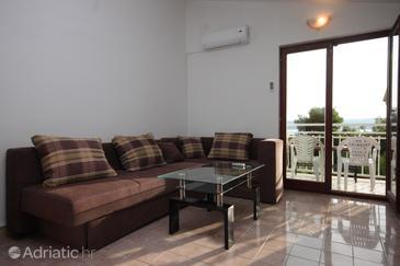 Apartment A-7483-a - Apartments Medići (Omiš) - 7483