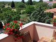 Terrace 2 - view - Apartment A-7489-c - Apartments Bičići (Središnja Istra) - 7489