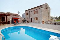 Family friendly house with a swimming pool Hreljići (Marčana) - 7490