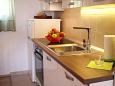 Vinišće, Kitchen 2 u smještaju tipa house, WIFI.