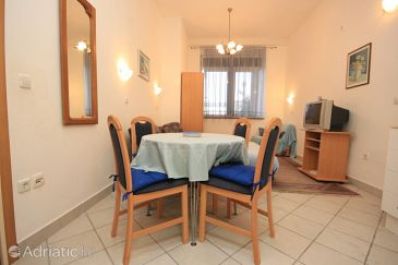 Studio flat AS-7512-a - Apartments Slatine (Čiovo) - 7512