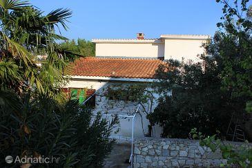 Property Okrug Gornji (Čiovo) - Accommodation 7513 - Vacation Rentals near sea with pebble beach.