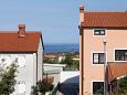 Terrace 2 - view - Apartment A-7516-a - Apartments Peroj (Fažana) - 7516