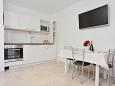 Kitchen - Apartment A-752-c - Apartments Sutivan (Brač) - 752