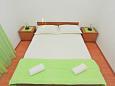 Bedroom - Apartment A-752-c - Apartments Sutivan (Brač) - 752