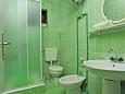 Bathroom - Apartment A-752-d - Apartments Sutivan (Brač) - 752