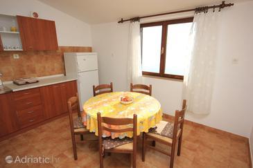 Apartment A-7521-a - Apartments Pisak (Omiš) - 7521