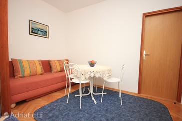 Apartment A-7521-c - Apartments Pisak (Omiš) - 7521