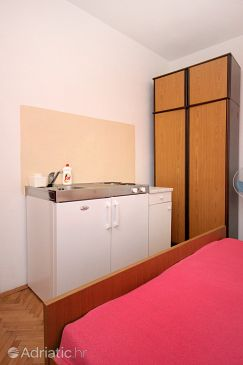 Studio flat AS-7523-c - Apartments and Rooms Pisak (Omiš) - 7523