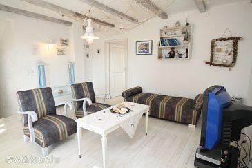 House K-7526 - Vacation Rentals Škrapi (Središnja Istra) - 7526
