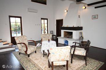 House K-7527 - Vacation Rentals Škrapi (Središnja Istra) - 7527