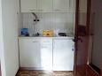 Kitchen - Apartment A-7531-a - Apartments Sobra (Mljet) - 7531