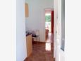Hallway - Studio flat AS-7531-a - Apartments Sobra (Mljet) - 7531