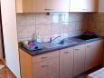 Kitchen - Studio flat AS-7531-a - Apartments Sobra (Mljet) - 7531
