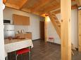 Dining room - Studio flat AS-7532-e - Apartments Duće (Omiš) - 7532