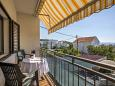 Balcony - House K-7539 - Vacation Rentals Podstrana (Split) - 7539