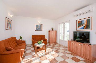 Apartment A-7540-b - Apartments Zatoglav (Rogoznica) - 7540