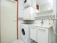 Bathroom - Apartment A-7540-b - Apartments Zatoglav (Rogoznica) - 7540