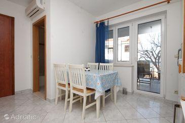 Apartment A-7544-b - Apartments Slatine (Čiovo) - 7544