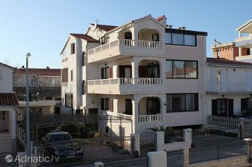 Property Okrug Gornji (Čiovo) - Accommodation 7546 - Apartments with pebble beach.