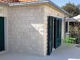 Terrace - House K-7547 - Vacation Rentals Supetar (Brač) - 7547