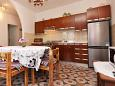 Sumpetar, Kitchen u smještaju tipa apartment, dopusteni kucni ljubimci i WIFI.