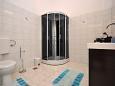 Bathroom - Apartment A-7550-b - Apartments Sumpetar (Omiš) - 7550