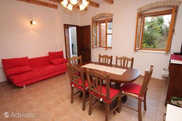 House K-7554 - Vacation Rentals Kaštel Novi (Kaštela) - 7554