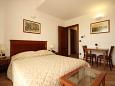 Bedroom - Studio flat AS-7561-a - Apartments Trogir (Trogir) - 7561