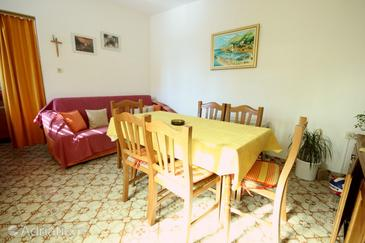 Apartment A-7570-c - Apartments Pisak (Omiš) - 7570