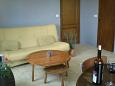 Living room - Apartment A-7572-b - Apartments Podstrana (Split) - 7572