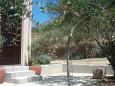 Courtyard Podstrana (Split) - Accommodation 7572 - Apartments with pebble beach.