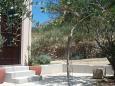 Courtyard Podstrana (Split) - Accommodation 7572 - Apartments with pebble beach.