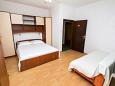 Bedroom 2 - Apartment A-7576-a - Apartments Duće (Omiš) - 7576
