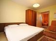 Slatine, Bedroom 2 u smještaju tipa apartment, dopusteni kucni ljubimci i WIFI.