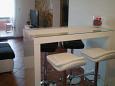 Dining room - Apartment A-7594-a - Apartments Podstrana (Split) - 7594