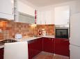 Kitchen - Apartment A-7594-a - Apartments Podstrana (Split) - 7594