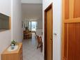 Hallway - Studio flat AS-7599-a - Apartments Zaostrog (Makarska) - 7599