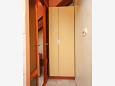 Hallway - Studio flat AS-7602-b - Apartments Split (Split) - 7602