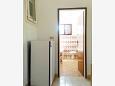 Hallway 1 - Apartment A-7606-b - Apartments Ražanj (Rogoznica) - 7606