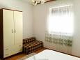 Bedroom 2 - Apartment A-7606-b - Apartments Ražanj (Rogoznica) - 7606