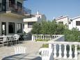 Terrace - Apartment A-7606-b - Apartments Ražanj (Rogoznica) - 7606