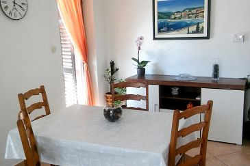 Apartment A-7617-a - Apartments Presika (Labin) - 7617