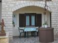 Balcony - Apartment A-7618-b - Apartments Belavići (Marčana) - 7618